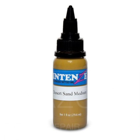 Desert Sand Medium | Intenze